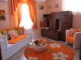 Orange Flower Suite 1