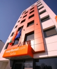 Accommodation / room easyHotel Sofia – LOW COST - BUDGET HOTEL