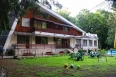 Guest house and bungalows - vila Pazachnica