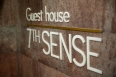 7th Sense - Boutique Guest House