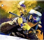 Paint ball, Picture 2