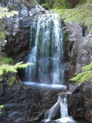 Eco Trail Canyon Falls, Picture 3
