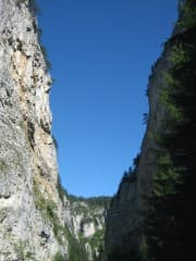 Trigrad Gorge, Picture 1
