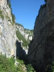 Trigrad Gorge, Picture 3