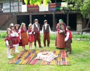 """Between three mountains"" - Festival of Bansko Traditions, Picture 1"