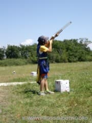 "Shooting Complex ""Montenegro"" - Burgas, Picture 1"